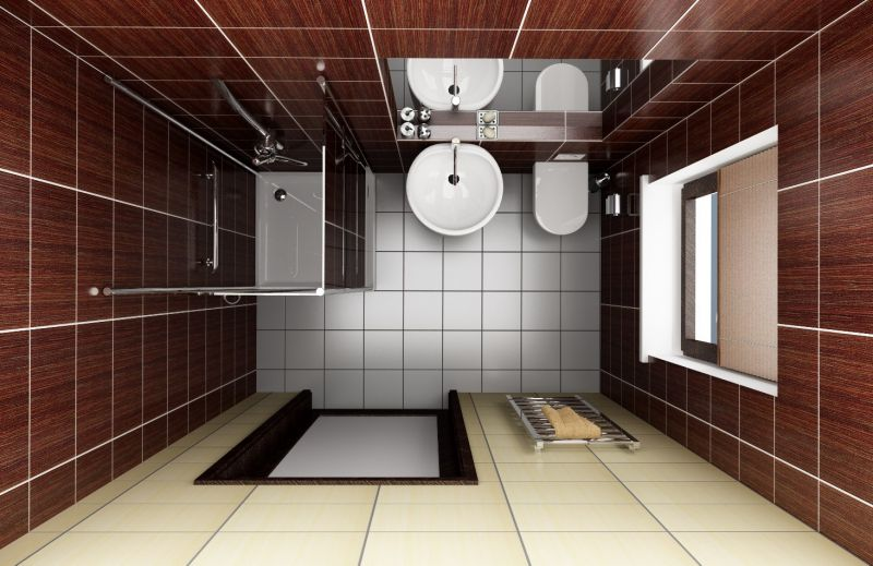 Brilliant Small Commercial Bathroom Design 800 x 519 · 523 kB · png