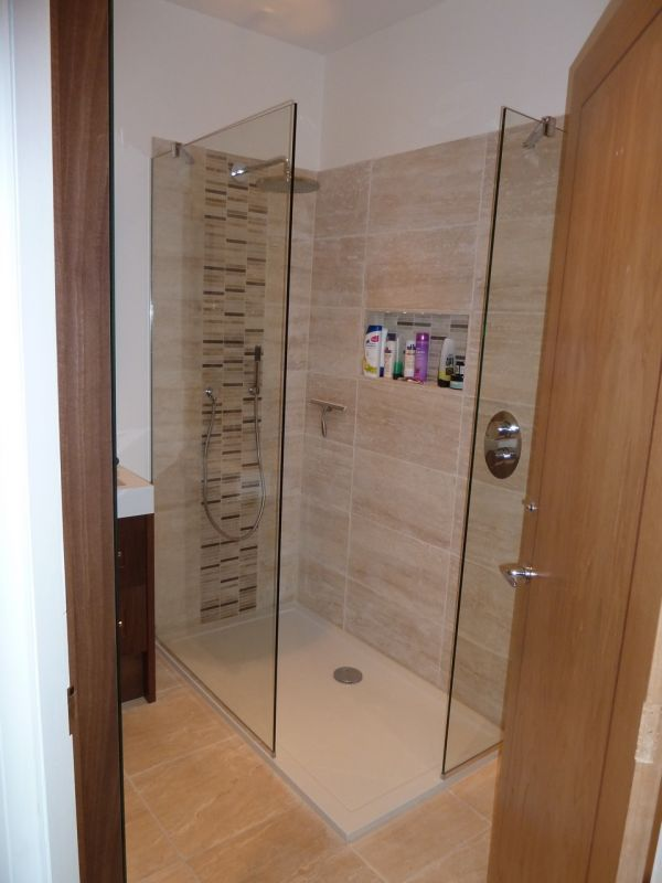 Shower Enclosures Glasgow