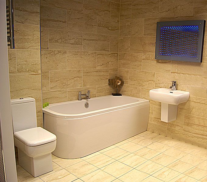 Frog - Bathrooms, Kitchens and Tiles Showroom in Glasgow