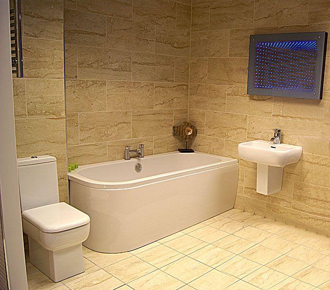 Small Bathroom Design Glasgow family bathrooms designedfrog