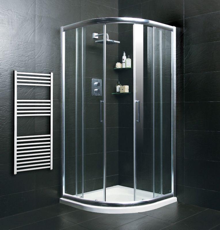 Shower Enclosures Glasgow