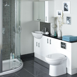 space saving small bathrooms