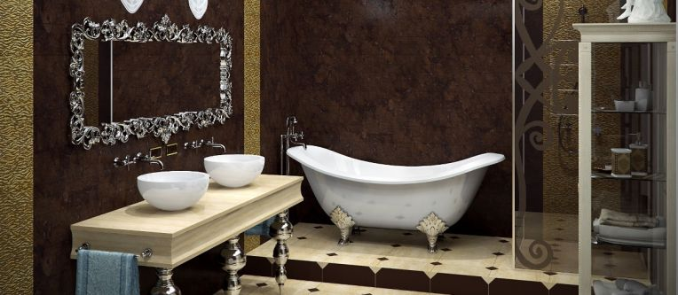 Victorian Bathroom Design By Frog Bathrooms